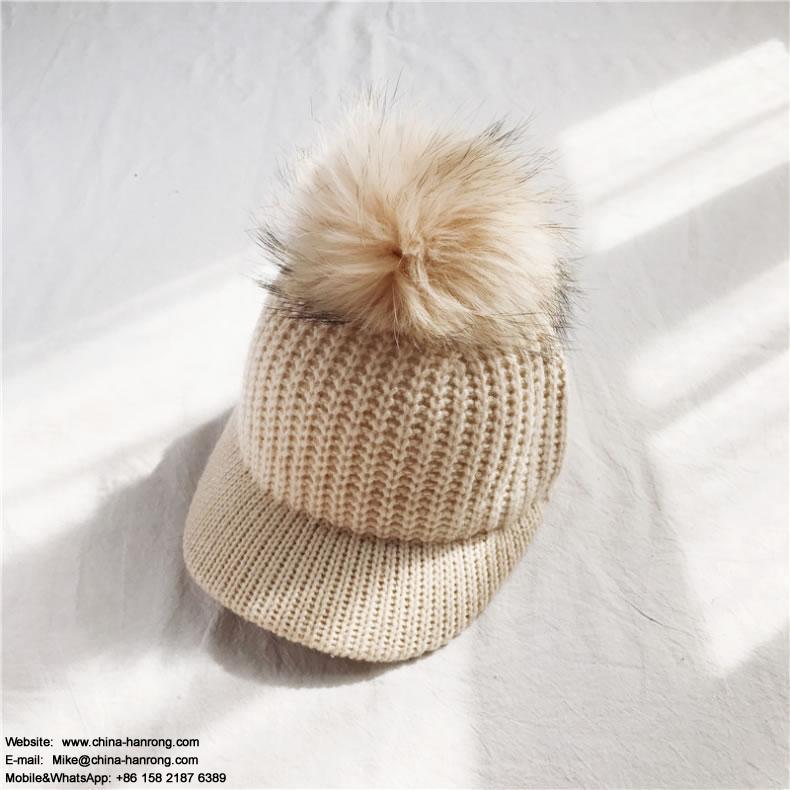 fb6aa2e3e Korea Fashion Autumn Winter Warp Knitting Wool Pure Color Knitted ...